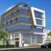 Gapsan Yönetim Binası